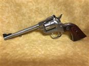 Ruger New Model Single Six Convertible 22lr / 22mag Revolver - Stainless